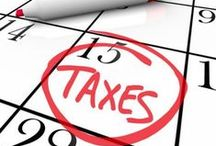 Tax Season / Be prepared for tax season this year! / by Firefighters Community Credit Union