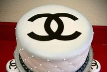 "Chanel / ""The best things in life are free.  The 2nd best are the very expensive.""  - COCO CHANEL"