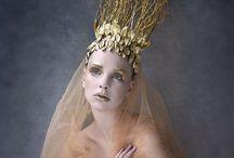 Concept shoot idea - Forest Queen