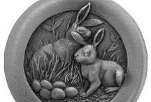 Egg-cited for Easter