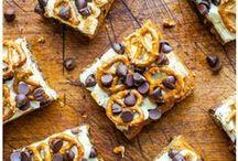 Ideas/Want : Dessert / by Marena Kleinpeter