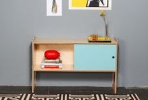 home inspiration / Dreams of home, motivation to change / by Nina Miller