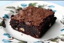 Brownies/Squares / by Cupcake Kelly