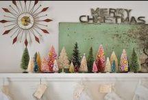 omgchristmas / by Nina Miller
