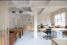 studio / Ideas for a design studio