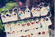 Escort/Seating Cards / by Social Tables