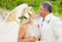 REAL WEDDINGS / a gathering of #realweddings, as seen on Head Over Heels Wedding Blog (www.headoverheelsweddingblog.com)