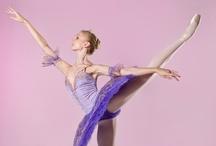 ballerina / by Maddie Kim