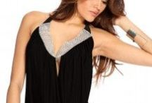 Little Black Dresses / Take Your Pick from Little Black Dresses That Pack More Hotness and Personality.