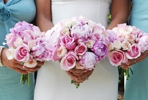 WEDDING FLOWERS / Gorgeous floral design ideas for your #wedding flowers.