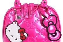 Hello Kitty Inspired
