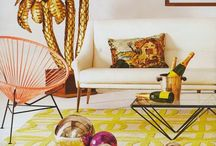 Interiors / Home decor, living space inspiration, and interior style.