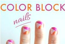 Nails step by step / by macaron rose