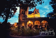 WEDDING VENUES / ideas and inspiration for #wedding venues.  / by Perfect Wedding Guide (National)