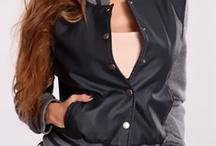 Cozy in Coats & Outerwear