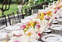 Tablescapes / by Social Tables