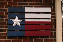 Texas / Everything about the Lone Star State!  / by Katie Hederer