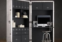 Awesome Design - office / by Julia Johnson