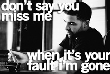 Drake / by Carly Perry
