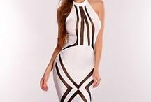 Cute Maxi Dresses!