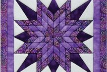 Quilting / by Sherri Smith