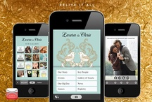 TECH WEDDINGS / Information found around the Interwebs for optimal social media usage.  / by Perfect Wedding Guide (National)