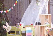 EXTERIOR / Inspiración para decorar exteriores: patios, terrazas, balcones...