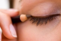 WEDDING BEAUTY / Wedding makeup ideas for brides/bridesmaids / by Perfect Wedding Guide (National)