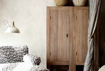 Bedrooms / by Kim Osabe