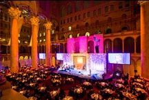 Inaugural Balls / by Social Tables
