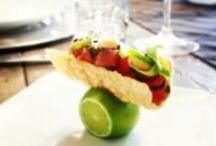 Top 2013 Event Food & Beverage Trends / by Social Tables