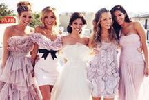 BRIDESMAID LIFE / by Perfect Wedding Guide (National)