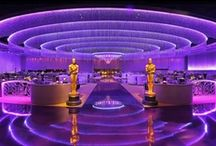 Award Show Parties / by Social Tables