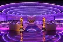 Award Show Parties