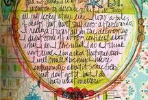 Creative Therapy / by Carolyn Ann Walgren