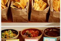 Most Amazing C(P)inco De Mayo Party / Ideas ~ Recipes and more ....  / by Claudia McGee