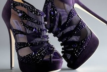 Shoes Shoes Shoes / by Carly Perry