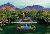 Great Meeting Hotels / Some of the best meeting and event hotels/resorts in the US. We also feature them on our blog: http://blog.socialtables.com/ / by Social Tables