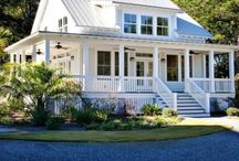 Dream home : Outside