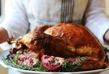 Thanksgiving (P)inspirations / by Claudia McGee