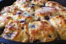 """Food Pinspiration"" / yummy Recipes I wanna try :) / by Claudia McGee"