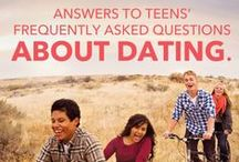 Strengthening Youth / Tools for raising teens today. / by The Church of Jesus Christ of Latter-day Saints