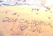 * California *~  Friends ~ Anything and Everything Fun ! ~ / by Claudia McGee