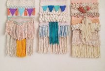 weaving : new love