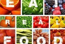 Organic Summer / ~ Back to Eating & Living healthy and having Fun doing it ~  / by Claudia McGee