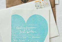 wedding ideas / Wedding ideas and designs