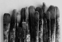 black & white photography / Photography