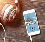 Masters of Money Podcast / The Masters of Money Podcast is live!  Also includes episodes of the Part-Time Money podcast, where I discover new and interesting ways of making extra money with your nights and weekends.