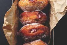 Donuts & churros
