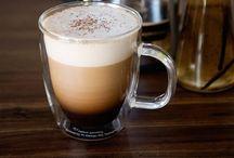Cocoa & warm drinks